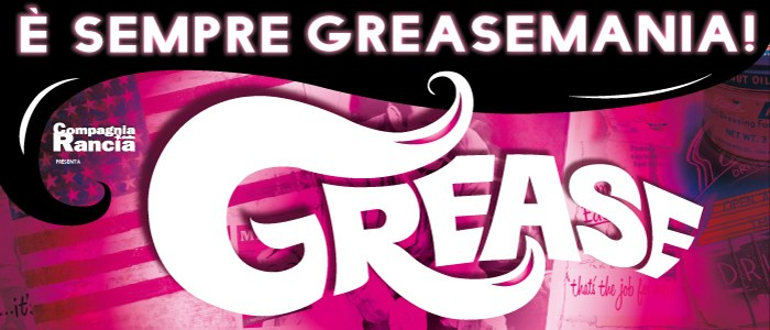 GREASE 700x300 Brancaccio