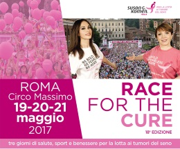 race for cure 2017