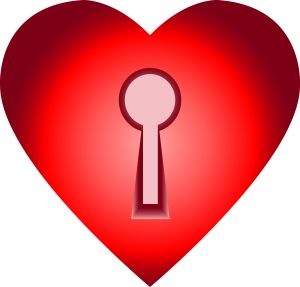 1195269 key to the heart