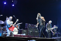 The Stooges live
