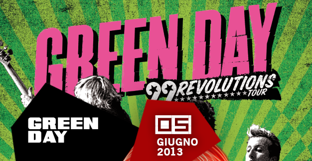 concerto green day