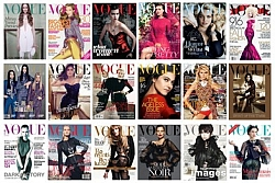 Vogue primepagine