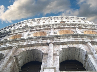 colosseo web marketing?