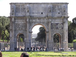Arch of_Constantine_Rome_3