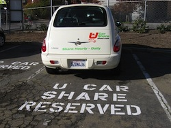 U Car_Share_Shattuck_Hearst