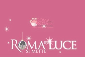 roma si mette in luce d0