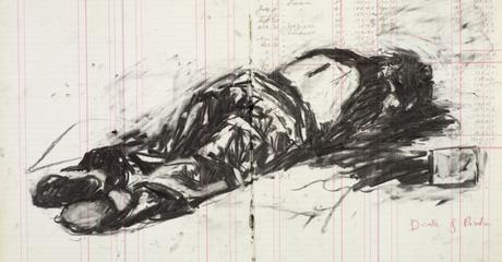 william kentridge triumphs and laments a project for rome large